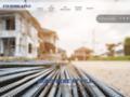 Détails : Matériaux de construction Gard - ETS RUBIS ET FILS