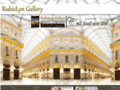 Rubislyn gallery : artistes pop art