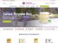 Détails : Votre spécialiste des produits de la ruche depuis 1939