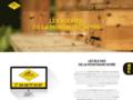 Détails : Fabricant de ruche Pamiers