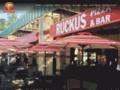 Ruckus Pizza and Bar