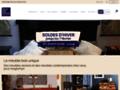 Détails : Meubles en teck et meubles chinois