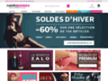 Détails : Sexshop Rue des plaisirs