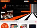 creation site e commerce sur www.ruedusite.com