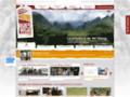 Détails : Rues d'Asie - agence de voyage au Vietnam