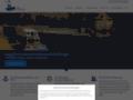 Hausboote mieten - Hausbooturlaub und -ferien - Frankreich - führerscheinfrei