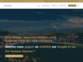 Consultant web et SEO - Olivier Obé au pays basque