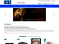 Détails : Encres, fournitures et consommables imprimante - S2iStore