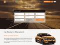 Détails : Agence Location de voiture Marrakech