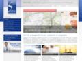 Détails : SAFTOP, aménagement foncier, nivellement et topographi