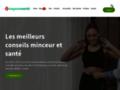 Détails : Sagesse Santé - Blog Conseils pour un corps mince et en bonne santé