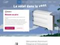 Détails : SAGIP Martinique fabricant de menuiseries et plafonds PVC