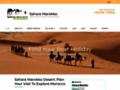 Détails : excursion sud maroc