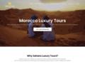 Détails : Sahara Luxury Tours