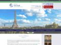 Détails : Maître Farid SAIB, Avocat au barreau de Paris