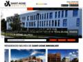 Détails : Promoteur immobilier Toulouse et Sud Ouest
