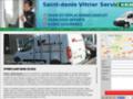 vitrier Saint-Denis