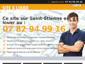 Détails : électricien de Saint étienne