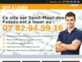 Détails : Le métier d'électricien à Saint-Maur-des-Fossés