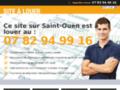 Détails : Les offres de l'électricien sur Saint-Ouen