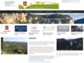 Site officiel de la ville de Saint Bauzille de Putois