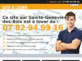 Électricien est notre métier à Sainte-Geneviève-des-Bois