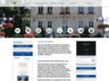 demande immatriculation sur www.saintmedarddeguizieres.fr