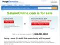 Salaire Online