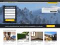 Détails : Peak Immobilier Sallanches