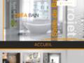 Détails : Créa'Bain : création de salle de bain Lamazère | Auch