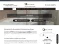 Détails : Entreprise de rénovation à Fontenay-Aux-Roses (92)