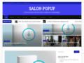 popup sur www.salon-popup.com