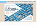 Festival du Bateau d'Occasion Alpes Maritimes - Mandelieu