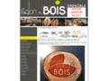 Salon Européen du Bois & de l'Habitat Durable