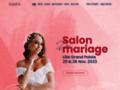 Salon du Mariage et du Pacs Nord - Lille