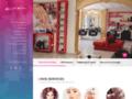 Détails : Salon de coiffure Marrakech