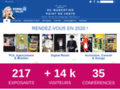 Marketing Point de Vente Ile de France - Paris
