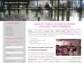 Détails : Salle de Mariage - Salon de Provence