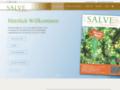 Details : SALVE - Ihr Gesundheitsgruß
