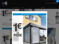 Détails : Découvrir ce menuisier implanté à Istres