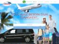 Détails : transfert taxi aeroport marrakech