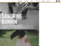 sandrine bonnin, photographie argentique