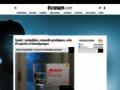 mutuelle orthodontie adulte sur sante-forme.journaldesfemmes.com