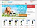 Code promo Sante Market le plus récent