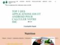 Détails : Santé Pratique, le site de la relation patient médecin