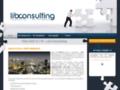 Capture du site http://sap-pi.lib-consulting.com/