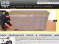 Garde meubles Yvelines-Saphir D�m�nagement