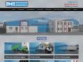 Adaptation � vos besoins en carrosserie industrielle : MAHOT Sarl