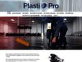 PLASTIPRO - Le professionnel de la vente, la location, la maintenance et la formation pour l'industrie plastique et métallurgique