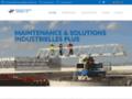 Détails : Maintenance Solutions Industrielles Plus